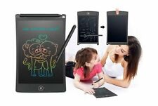LCD Digital Writing & Drawing 8.5 Inch Tablet - white!
