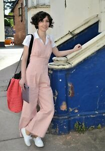 1940s Vintage Jumpsuits Playsuits For Women For Sale Ebay