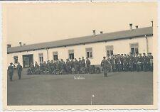 Foto Musikkorps  der Luftwaffe i  2.WK  (D309)