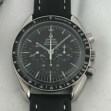 Omega Speedmaster Professional Chronograph 1974 manual wind cal 861 Ref 145.022