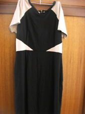 Boat Neck Any Occasion Machine Washable Dresses for Women