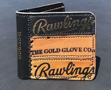 Rawlings Baseball Glove Wallet / Bi-fold