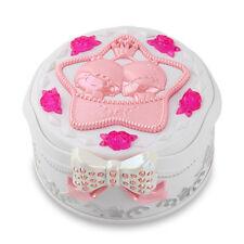 Rotating Dancer Ballet Music Box For Alice Dancing Ballerina Doll Toy Girls Gift