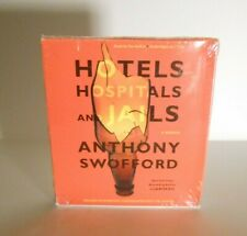 Hotels, Hospitals, and Jails Anthony Swofford Audiobook CD