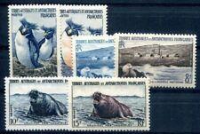 TAAF 1956 2-7 ** POSTFRISCH (F1899