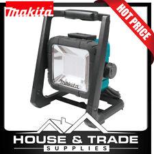 Makita LED Work Light 18v Li-Ion Floodlight DML805