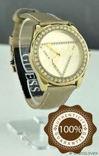 GUESS Quartz (Battery) Adult Wristwatches