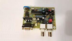 RDS encoder module PIRA32