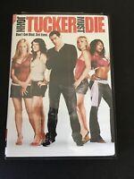 John Tucker Must Die (DVD, 2006, Dual Side)