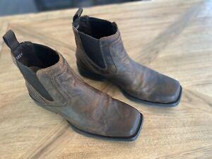 Ariat Midtown Rambler Boots