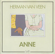 HERMAN van VEEN - CD - ANNE