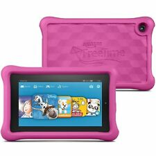 Fire 7 Kids  Edition-Tablet 16 GB, Pink  *NEU&OVP*