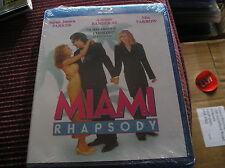 Miami Rhapsody Antonio Banderas (Blu-ray) [Region A]