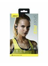 Jabra Sport Pace Wireless Bluetooth Earbuds (Yellow)