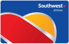 SOUTHWEST AIRLINES Rapid Reward Points   See Description