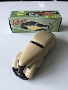 Schuco Patent Auto 1010 original Funktioniert