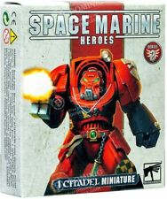 Warhammer 40k 40000 GW Space Marine Heroes Series 2 - Choose Your Figure - NEW