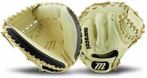 "Marucci Sports Equipment Sports, MFGFS350CM-CAM-REG, 35"" Catchers's Mitt (Fs)"