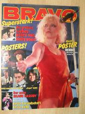 Bravo 39/1979 Smokie, AC/DC, Johnny Rotten  - TOP