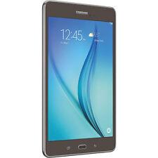 "Samsung Galaxy Tab A 8"" Tablet 16GB Wi-Fi - Titanium (SM-T350NZAAXAR) Demo"