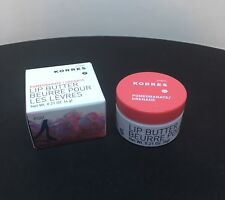 Korres Lip Butter Pomegranate  6.00g/0.21 Oz Full Size