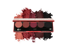 AUTHENTIC DOSE OF COLORS BLUSHING BERRIES EYE SHADOW EYESHADOW PALETTE LIMITED !