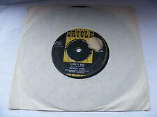 """Maureen    Evans   Like  I   Do  /   Starlight     Starbright   1962  7""""   Vinyl"""