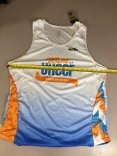 Borah Teamwear Mens Size Xxl 2xl Run Running Sunglet (6910-132)
