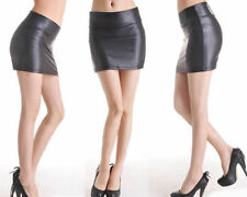 Unbranded Leather Party Skirts for Women