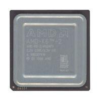 AMD-K6-2/450AFX 500MHz SUPER SOCKET 7