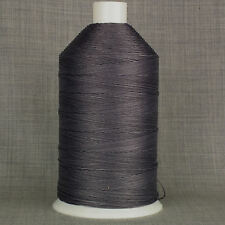 STRONG BONDED NYLON 8 TKT 1,100m LEATHER REPAIR SEWING THREAD 8s BOUNCY CASTLE