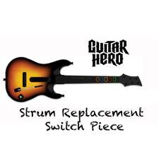 NEW GUITAR HERO WORLD TOUR STRUM STRUMMER SWITCH REPAIR XBOX 360 PS3 WII GHWT