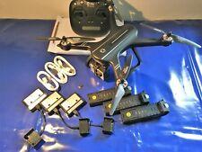 Drohne Holy Stone HS700, GPS, Full-HD-Kamera, brushless, Top-Zustand