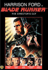 Blade Runner - The Directors Cut (Remast Dvd
