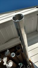 """RV AWNING RETRACTION BARE TUBE FITS ALL DOMETIC SLIDE OUT AWNING 66""""-100"""""""