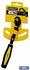 Stanley 4-87-988 Ratchet spanner self exciting 200 mm 87-988, 8-14mm