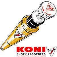 Kit assetto Ammortizzatori sportivi Koni Sport Alfa Romeo 156