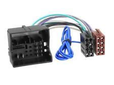 Conectores y terminales para coches VW