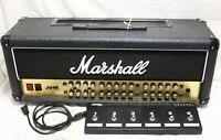 Marshall JVM410H 100 Watt 100w Electric Guitar Tube Amp Amplifier Head 4ch