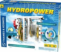 Thames and Kosmos Hydropower Science Kit Educational Toy