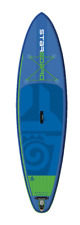 "STARBOARD SUP 10'5""X32"" WIDE POINT Inflatable Stand Up Paddle Board With Pump"