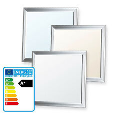 LED Panel 30x30 cm Lamparas ultra planos Luces Iluminacion de techo Interior 10W