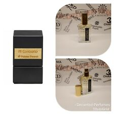 Tiziana Terenzi Al Contrario -20ml Extract based Eau de Parfum, Fragrance SPRAY