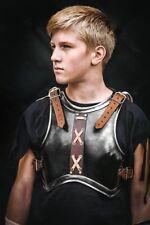 Medieval Young Guts Armor from Berserk Replica - Blackened Cuirass/Breastplate