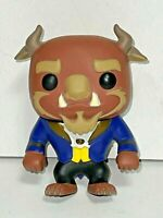 Funko Pop! Vaulted Retired Disney Beauty And The Beast 22 - No Box #22