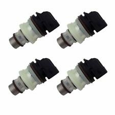 FJ100 17113197 17113124 Dts Set of 4 Fuel Injector for Chevy Buick Pointiac 2.2