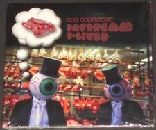 THE RESIDENTS daydream b-liver EUROPE CD 2016 new sealed REISSUE WITH EXTRA SONG