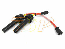 Magnecor KV85 Ignition HT Leads/wire/cable Mitsubishi EVO 4 5 6 7 8 9 2.0i 16v