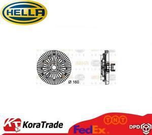 HELLA 8MV376732-041 RADIATOR COOLING FAN CLUTCH