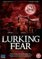Nuovo Lurking Fear DVD